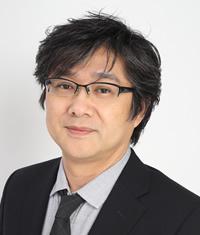 伊藤 智洋講師写真