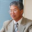 石田 東生 氏講師写真