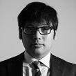 亀山 泰典 氏講師写真