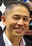 上田 嘉紀 氏講師写真