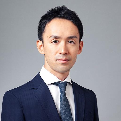 山崎 新太 氏講師写真