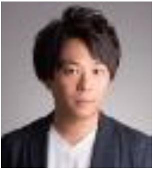岩元 拓弥講師写真